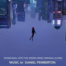 <b>Spider</b>-<b>Man</b>: <b>Into</b> The Spider-Verse – Daniel Pemberton (Дэниэл ...