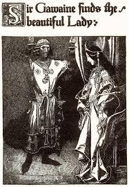 gawain the loves of sir gawain