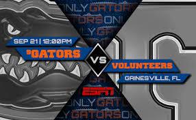 Florida vs. Tennessee: Game pick, prediction, odds, line, spread ...