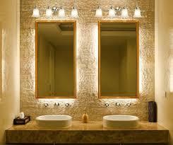 bathroom mirror lighting the need for practical and meaningful bathroom mirror and lighting ideas