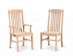 unfinished oak dining chairs dining chair designshocking decoration unfinished oak dining chairs ha