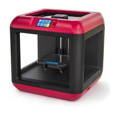 <b>Flashforge Finder</b> 3D Printer, new model (FF-3DP-1NF-02)