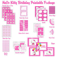 hello kitty invitations templates printable com blank hello kitty template invitation