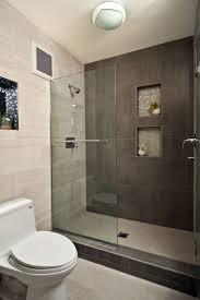 pics of bathroom designs: small bathroom ideas with walk in shower