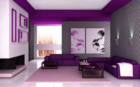 Purple Living Room Design Buy Wallpaper Best Collection In Dubai Dubai Interiors