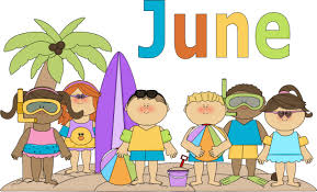 Image result for May June clip art