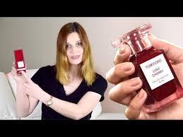 <b>Tom Ford</b> Lost Cherry Обзор Вишневого Компота за 350$ - YouTube