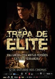 Assistir Tropa de Elite 1 e 2 em HD