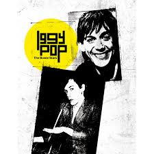 <b>Iggy Pop - The</b> Bowie Years | Album Review