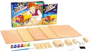 Купить <b>BONDIBON Грузовик</b> colorful в Москве: цена игрушки ...
