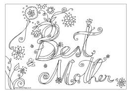 Small Picture Printable Mothers Day Coloring Pages Coloring Pages