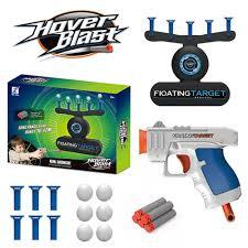 <b>Electric Suspension Shooting Target</b> Floating Target Game Foam ...