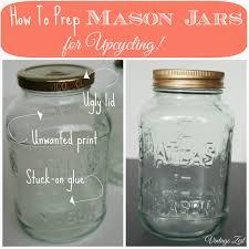 jar crafts home easy diy:  mason jar crafts and recipes on dianes vintage zest
