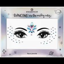 <b>Dancing</b> On The Milky Way - <b>Наклейки</b>-<b>украшения для лица</b> ...