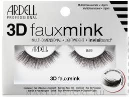 <b>Ardell 3D</b> Faux Mink 859 - <b>Накладные ресницы</b> | Makeupstore.ru