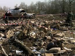 Image result for katastrofa smoleńska
