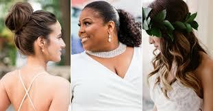 23 Stunning <b>Wedding Hairstyles</b>