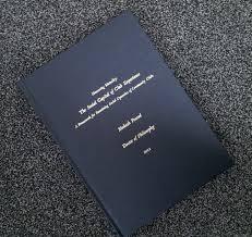 Complete phd thesis economics South Simcoe Police Service complete phd thesis economics