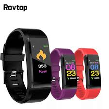 M3 Plus <b>Smart Wristband Smart Bracelet Fitness</b> Tracker M3plus ...