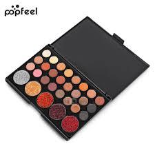 Dropshipping for Popfeel <b>29 Colors Eye Shadow</b> Shimmer Matte ...