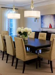 Transitional Dining Room Tables Astounding Simple Dining Room Table Centerpieces Decorating Ideas