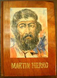 Martin Fierro Jose Hernandez Tomas Ditaranto Ilust. Ed Libra - martin-fierro-jose-hernandez-tomas-ditaranto-ilust-ed-libra-4265-MLA3475681395_112012-F