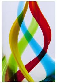Купить <b>KARE Торнадо</b> (61610), разноцветный по низкой цене с ...