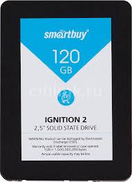 Купить <b>Накопитель SSD Smartbuy</b> SATA-III 120Gb Ignition 2 ...