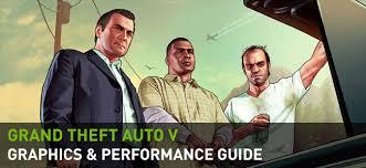 Grand Theft <b>Auto</b> V PC <b>Graphics</b> & Performance Guide   GeForce