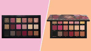 How <b>Huda Beauty's Rose</b> Gold Remastered Palette Differs From the ...