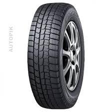 <b>Dunlop Winter Maxx</b> 02 215/60 R16