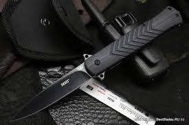 Купить <b>Нож складной</b> Нокс <b>МИГ</b> 325-780401 + подарок! Быстрая ...