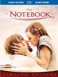 the notebook blu ray united kingdom the notebook blu ray review