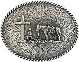 Cowboy Belt Buckles - Amazon.com