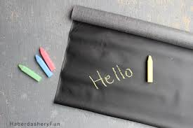 Image result for chalkboard fabric by the yard