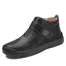 <b>SENBAO Men Boots</b> Black EU 41 Boots Sale, Price & Reviews ...