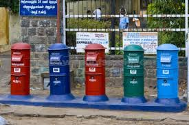 Image result for delhi post office