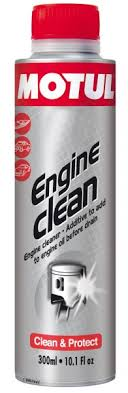 Купить <b>Промывка MOTUL Engine Clean</b> Auto 0.3л цена 870 ...