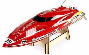 Купить <b>Радиоуправляемый катер Joysway</b> 8209 <b>Super</b> MonoX в ...