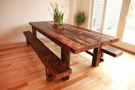 long wood dining table: rustic farmhouse dining table rustic farmhouse dining table rustic farmhouse dining table