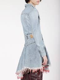 Купить <b>рубашка</b> джинс. длин. рукав <b>Diesel</b> для женщин | 026.00 ...