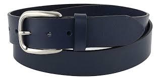 Купить <b>ремень Jules Verne Navy</b> 11835/40 (синий) Sergio Belotti в ...