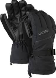Burton Men's GORE-TEX Gloves 2013-2014 | DICK'S Sporting Goods