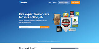 best websites for finding creative lancing jobs hollagully taking the crown as the largest online lancing market place is lancer currently over 18 million employers and lancers