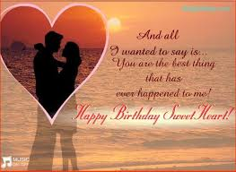 Happy Image Sexy Birthday Quotes | 16 birthday wishes for husband ... via Relatably.com
