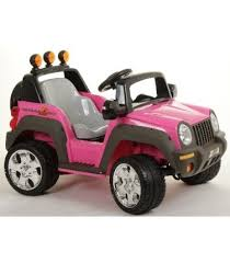 <b>Электромобиль TCV</b>-335 Thunderbird розовый | Купить, цена ...