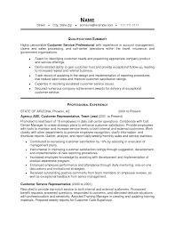 qualifications resume examples  seangarrette cobest customer service resume sample sample customer service resume    qualifications resume examples