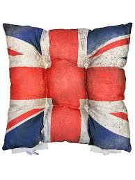 "<b>Подушка</b> на <b>стул</b> ""Я люблю Лондон"" <b>Altali</b> 6914443 в интернет ..."