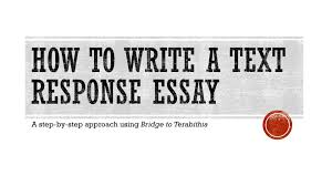 officemix how to write a text response essay splash image for hello