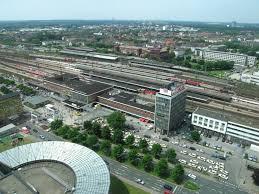 Stazione di Dortmund Centrale
